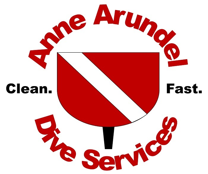 Anne Arundel Dive Services Clean. Fast.