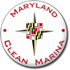 Clean marina, Anne Arundel Dive Services